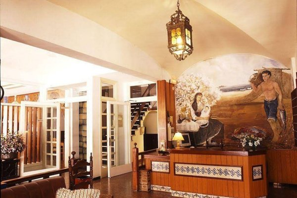 Hotel Marblau Tossa - фото 5
