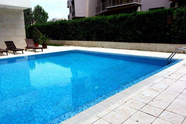 Menada Eden Apartments - фото 1