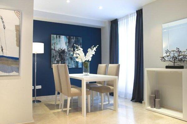 Spain Select Carretas Apartments - фото 1