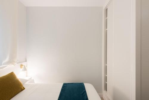 Spain Select Carretas Apartments - фото 12