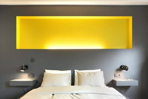 Alphabed Guest House - фото 1