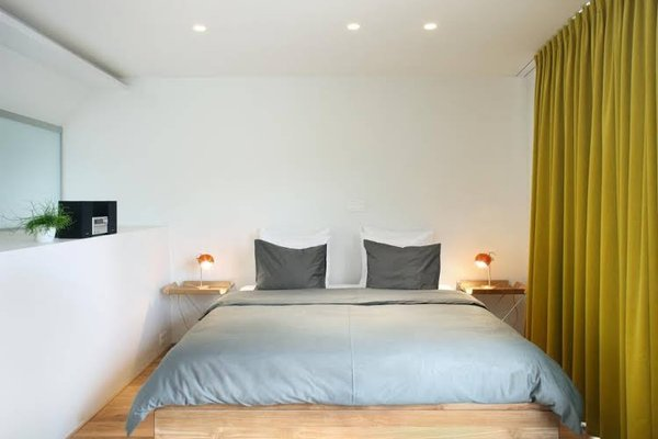 Alphabed Guest House - фото 10