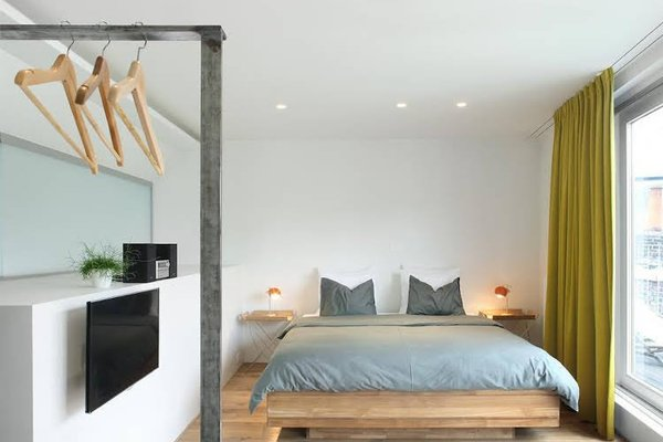 Alphabed Guest House - фото 11