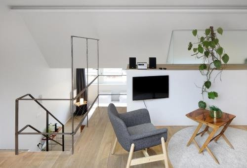 Alphabed Guest House - фото 16