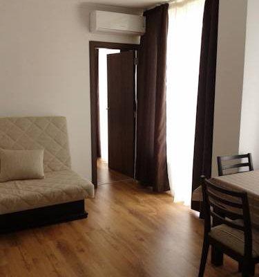 Villa Antorini Apartments - фото 2