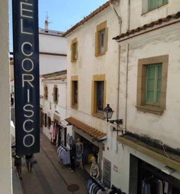 Отель Corisco - фото 23