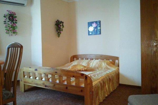 Stefan Family Hotel - фото 8