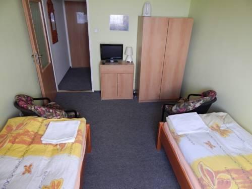 Penzion U Kasnych - фото 6