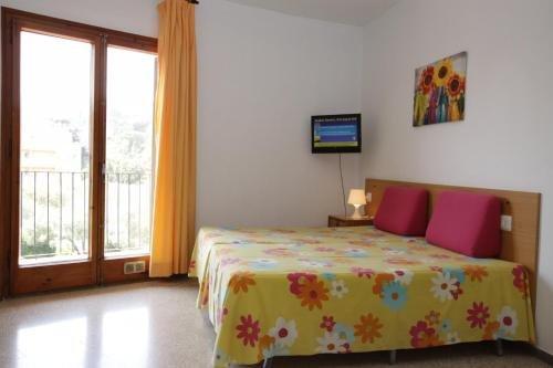 Apartamentos El Sol - фото 2