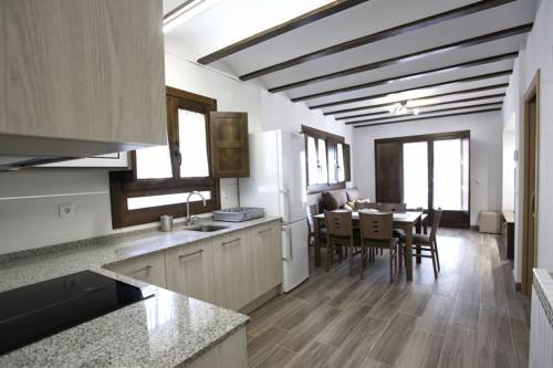 Casa Sierra de Guara - фото 12