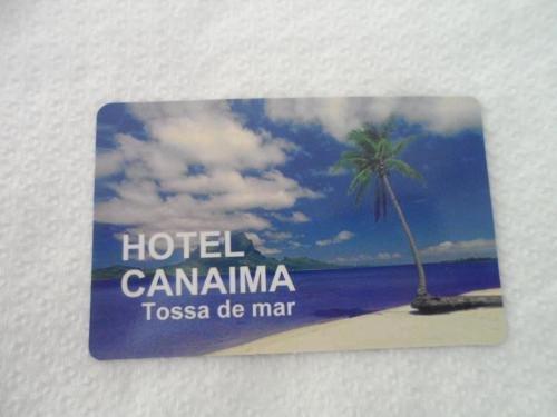 Hotel Canaima - фото 22
