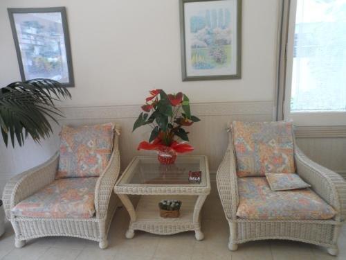 Hotel Canaima - фото 8