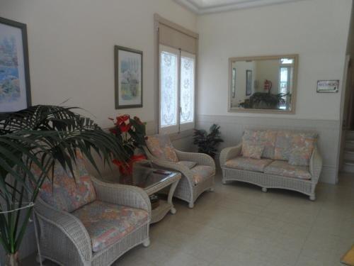 Hotel Canaima - фото 9