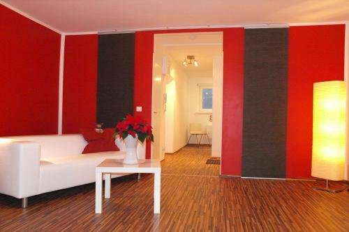 Studio-Apartment Augarten - фото 44