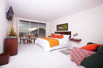 Hotel Anaconda - фото 50