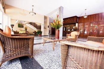 Hotel Anaconda - фото 12