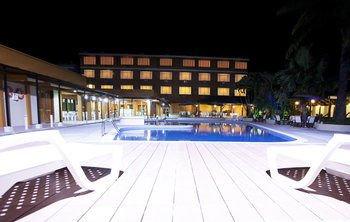 Hotel Anaconda - фото 13