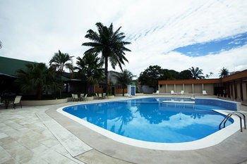 Hotel Anaconda - фото 17