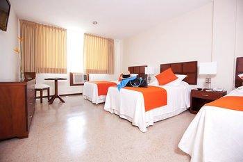 Hotel Anaconda - фото 2