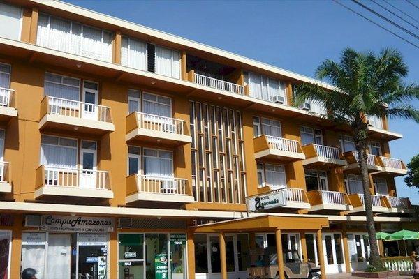 Hotel Anaconda - фото 23