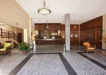 Hotel Anaconda - фото 8