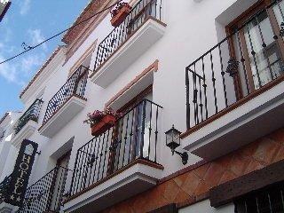 Hotel Al-Andalus - фото 50