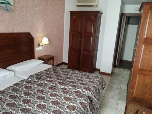 Hotel Al-Andalus - фото 1