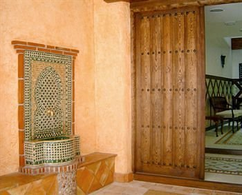 Hotel Al-Andalus - фото 10