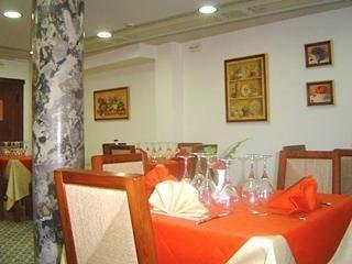 Hotel Al-Andalus - фото 13