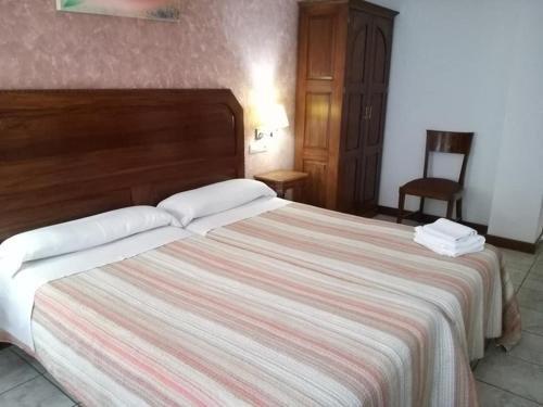 Hotel Al-Andalus - фото 2