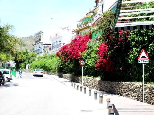 Hotel Al-Andalus - фото 23