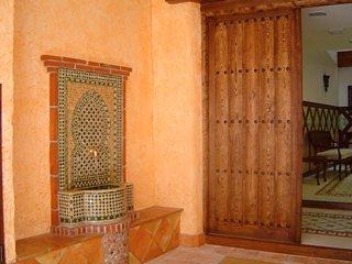 Hotel Al-Andalus - фото 9