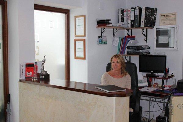 Hotel La Casa - фото 15