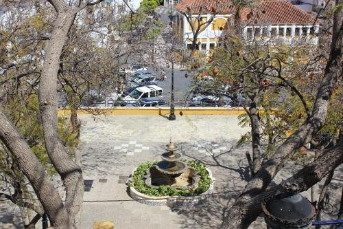 Hotel La Casa - фото 22
