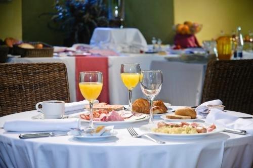 RVHotels Hotel Palau Lo Mirador - фото 11