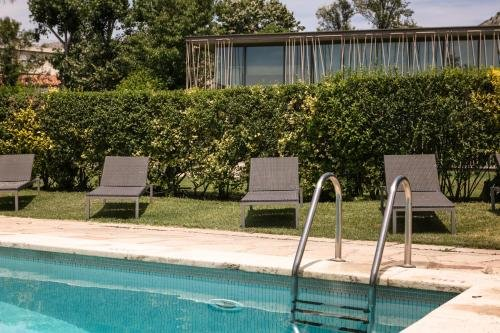 RVHotels Hotel Palau Lo Mirador - фото 19