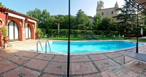 RVHotels Hotel Palau Lo Mirador - фото 21