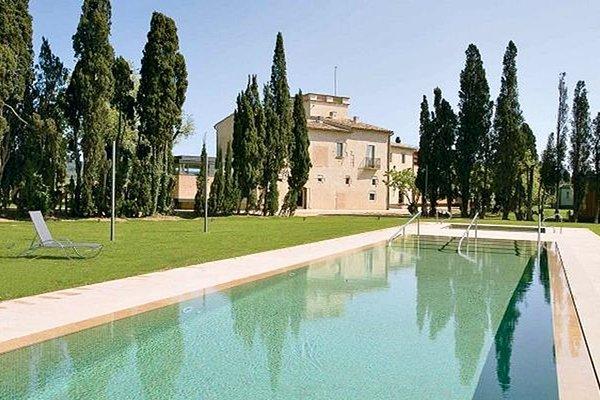 URH - Hotel Moli del Mig - фото 50