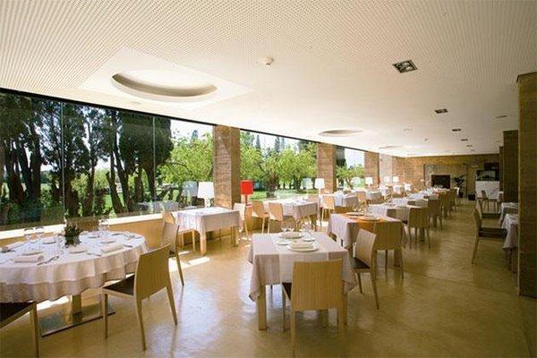 URH - Hotel Moli del Mig - фото 10
