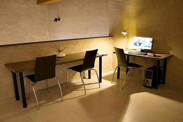 URH - Hotel Moli del Mig - фото 16