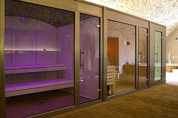 URH - Hotel Moli del Mig - фото 18