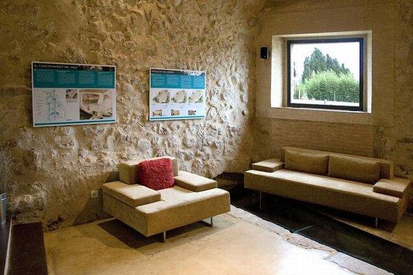 URH - Hotel Moli del Mig - фото 3