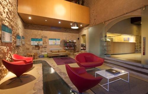 URH - Hotel Moli del Mig - фото 5
