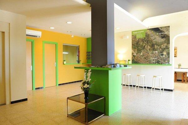 Hotel GR92 - фото 12