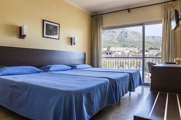 Hotel GR92 - фото 2