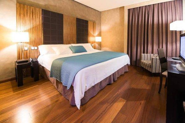 Hotel & Spa La Salve - фото 1