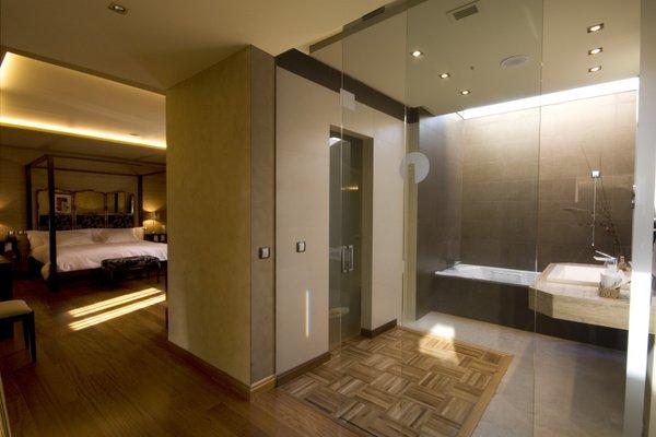 Hotel & Spa La Salve - фото 11