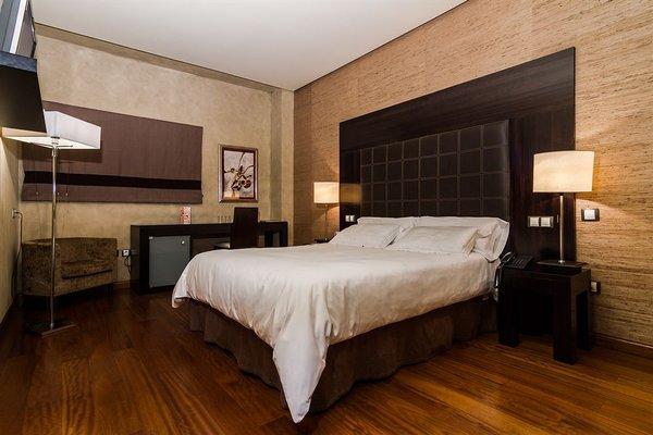 Hotel & Spa La Salve - фото 2