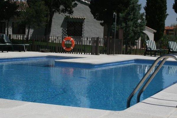 Hotel & Spa La Salve - фото 20