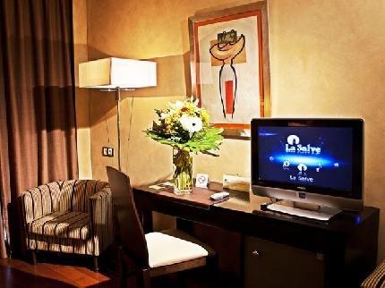 Hotel & Spa La Salve - фото 3